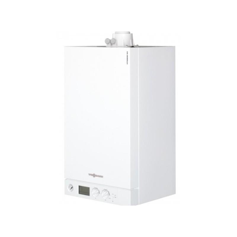 Vitodens 111 - 26 kw cu boiler 46 l