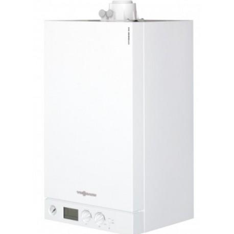 Vitodens 111 - 35 kw cu boiler 46 l