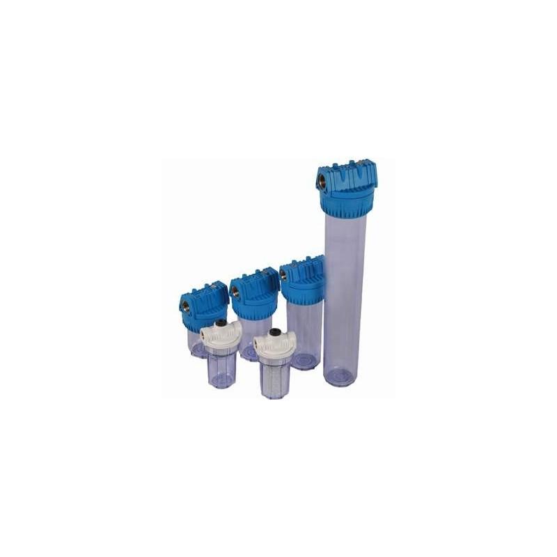 Filtru de apa pentru robinet cu carbune activ