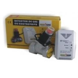 """Kit-Detector cu electrovalva ½"""""""