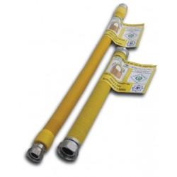 Racord gaz izolat½/½ 750 - 1500 mm MF