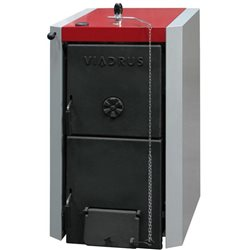 Cazan Viadrus VU22D - 10N
