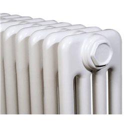 Element radiator tubular din otel TESI4 H600