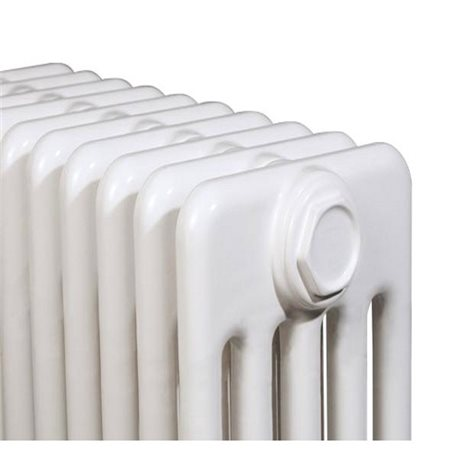 Radiator tubular din otel TESI5 H400