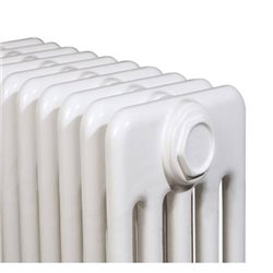 Element radiator tubular din otel TESI5 H500