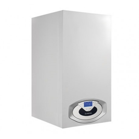 Centrala termica murala in condensare Genus Premium Evo HP 100FF