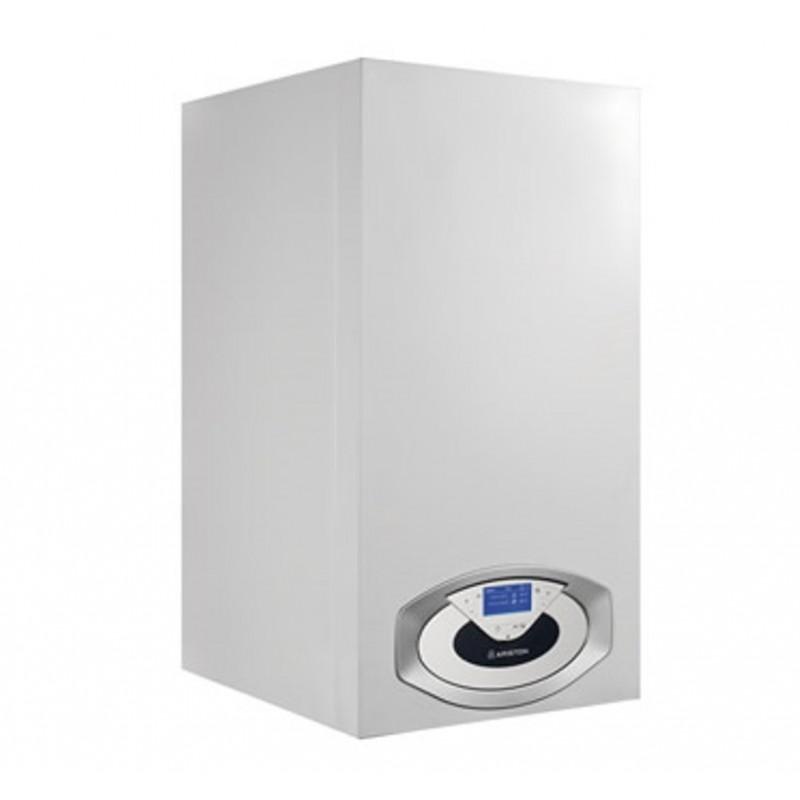 Centrala termica murala in condensare Ariston Genus Premium EVO HP 100 EU