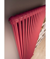 Element radiator tubular din otel TESI2 H1500