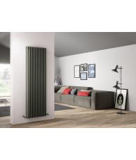 Element radiator tubular din otel TESI4 H1800