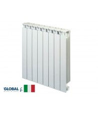 Radiator din aluminiu GLOBAL MIX 600