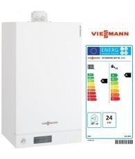 Vitodens 100 - 26 kw ACM instant