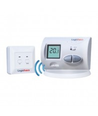 Termostat digital wireless LOGICTHERM C3RF