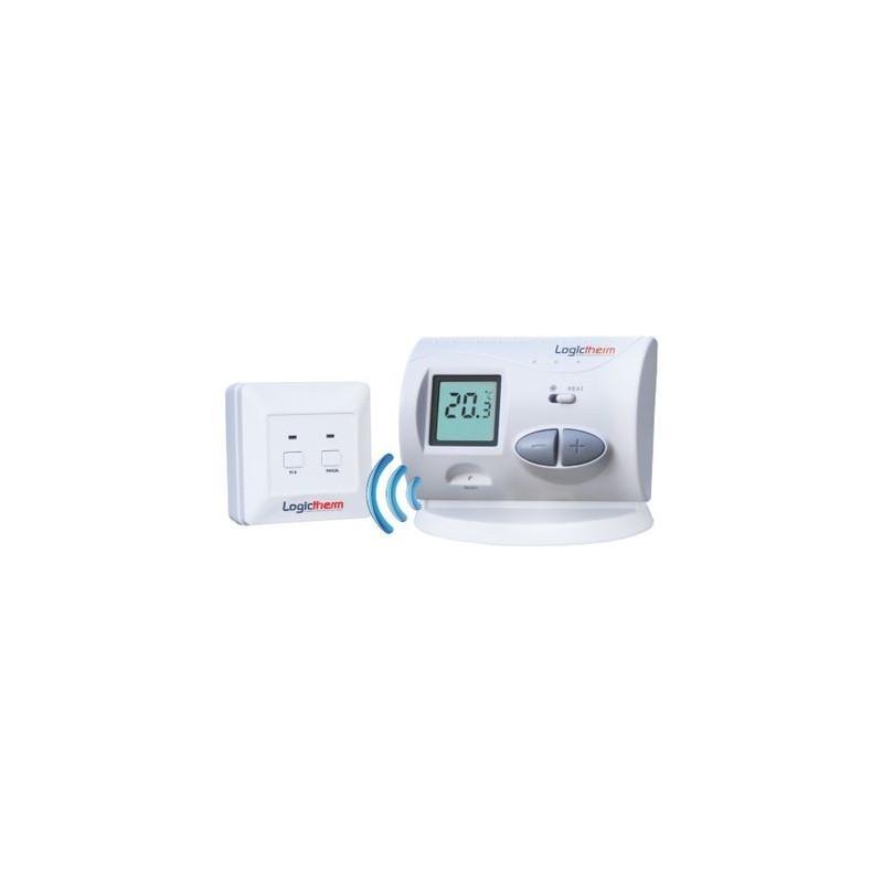 Termostat digital wireless LOGICTHERM C3RF