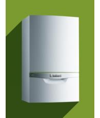 Centrala termica in condensare doar incalzire Vaillant VU 276/5-7 green IQ ecoTEC exclusive