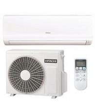 Aparat aer conditionat Hitachi Eco Confort RAK-50PEC-RAC-50WEC 18000 BTU