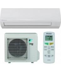 Aparat aer conditionat Daikin Sensira Bluevolution, Inverter, 1:1 split de perete, FTXF50A-RXF50A 18000 BTU