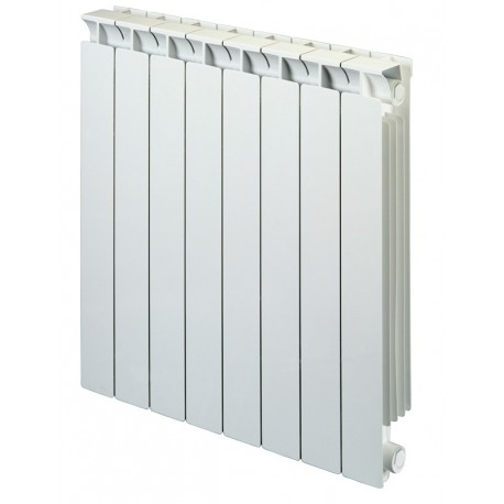 Radiator din aluminiu GLOBAL MIX 500