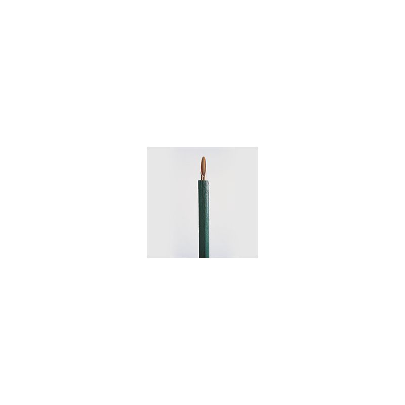 Teava cupru colac SILMET izolat TEN VERDE, 15x1 mm, 50 metri