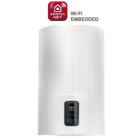 Boiler electric Ariston LYDOS WiFi 80V 1,8K