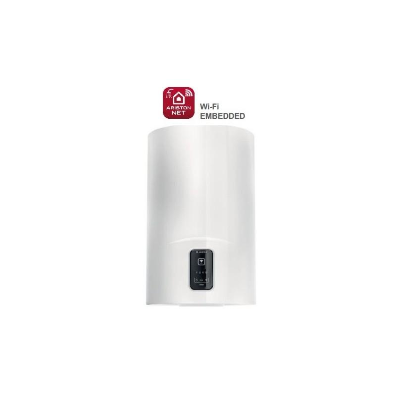 Boiler electric Ariston LYDOS WiFi 80V 1,8K