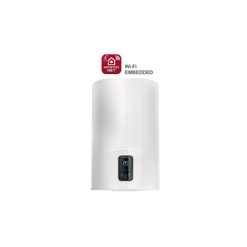 Boiler electric Ariston LYDOS WiFi 100V 1,8K