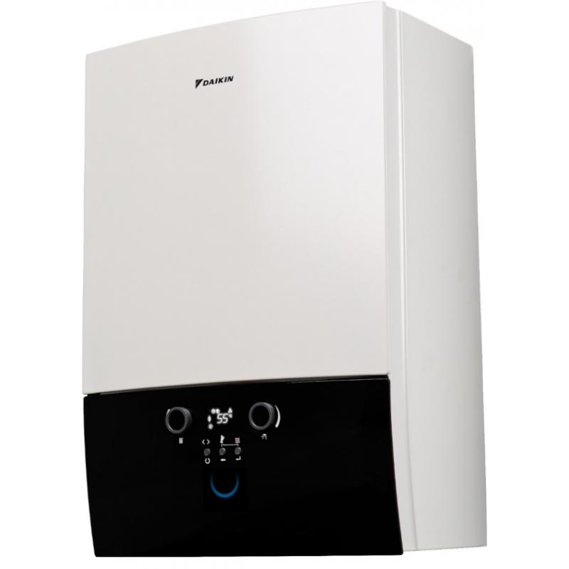 Centrala termica Daikin 28 kW, incalzire si preparare apa calda menajera in regim instant