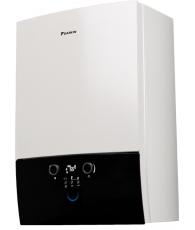 Centrala termica Daikin 35 kW, incalzire si preparare apa calda menajera in regim instant