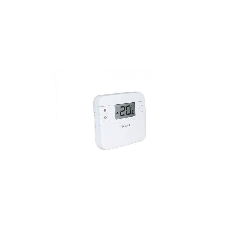 Termostat neprogramabil cu fir Salus RT310
