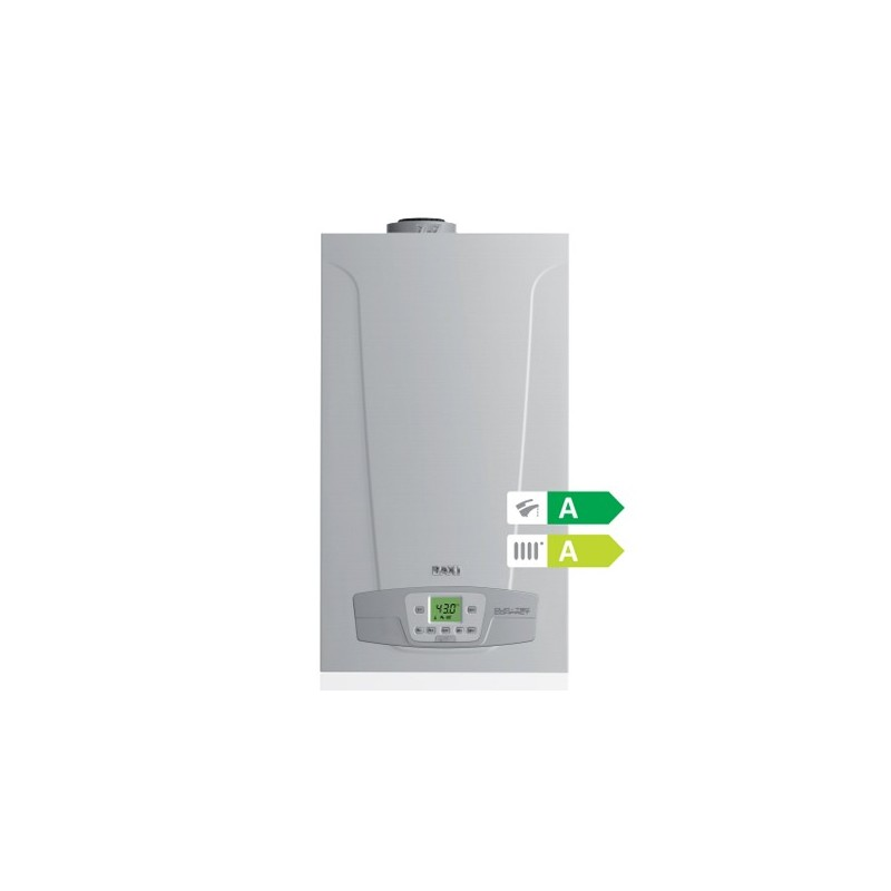 Centrala termica in condensare Baxi Duo-tec Compact+ 28 GA - 28 kW