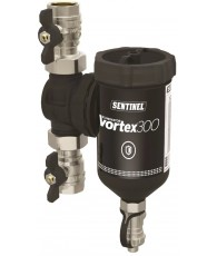 Filtru eliminator VORTEX , 300 ml, 22 mm sau 3/4""