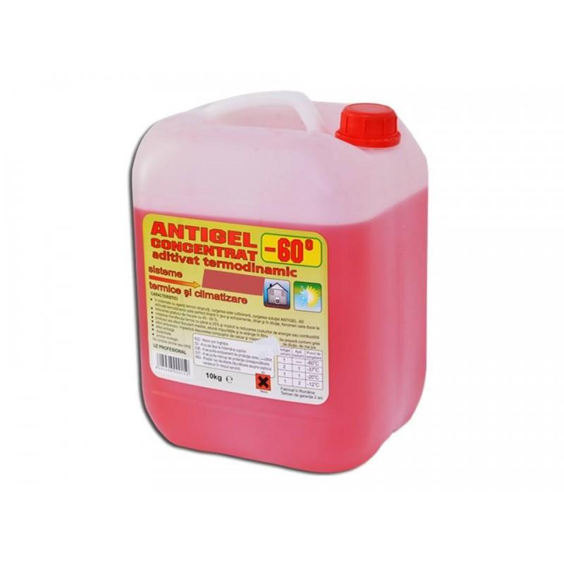 Antigel 10 litri