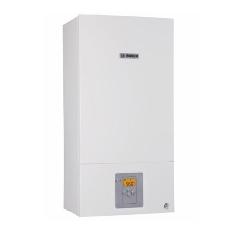 Centrala termica in condensare Bosch Condens 2500 W WBC28-1DCE 24 kW incalzire, 28 kW preparare ACM