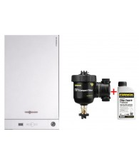 Vitodens 050 - 24 kw  ACM instant Erp