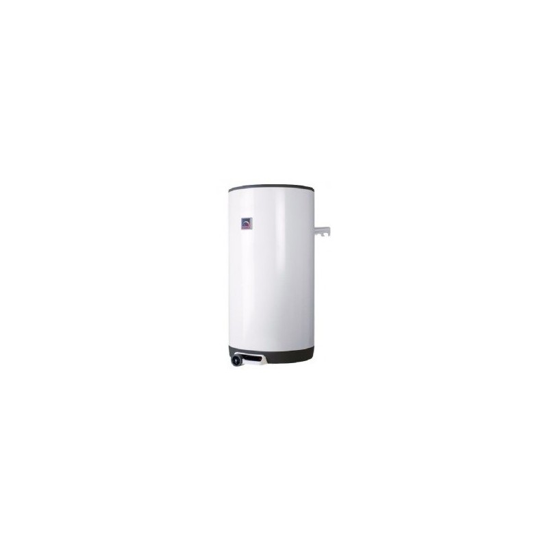 Boiler termoelectric vertical DRAZICE OKC 200 litri, serpentina 1 mp