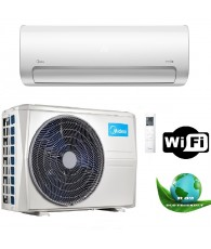 Aparat aer conditionat Midea Mission II R32 12000 BTU