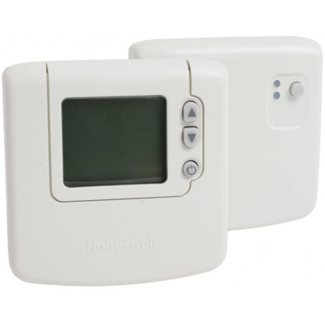 Termostat wireless neprogramabil Honeywell DT92A