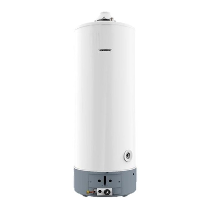 Incalzitor de apa pe gaz ARISTON SGA X 120 EE, 120 litri