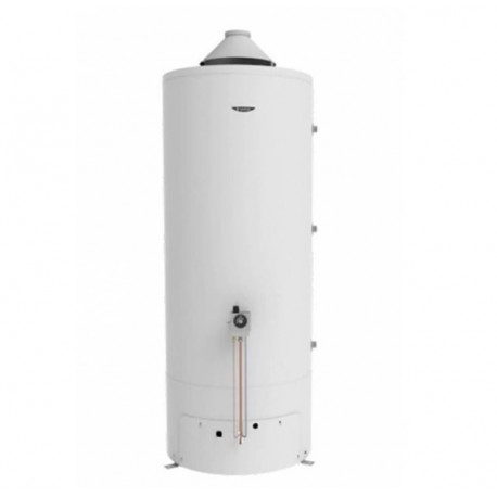 Incalzitor de apa pe gaz ARISTON SGA X BIG 500, 500 litri
