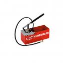 Pompa manuala ROTHENBERGER de testare instalatii TP 25