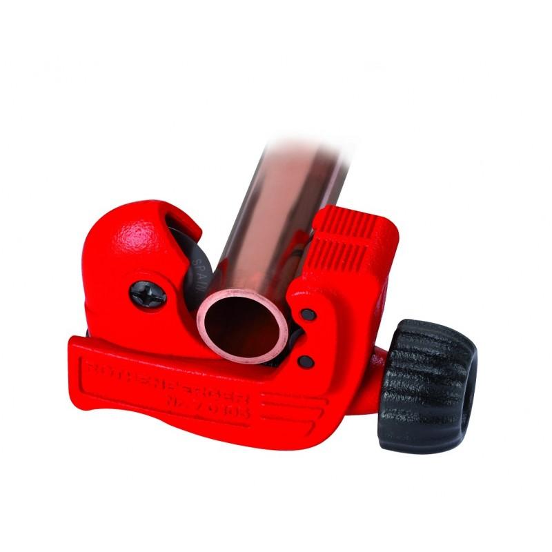 Taietor ROTHENBERGER MINICUT 2000 pentru tevi de cupru cu diametru 6 - 22 mm