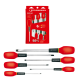 Set ROTHENBERGER EUROLINE 6 surubelnite