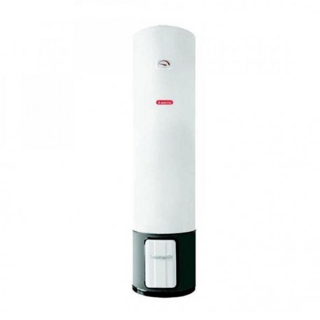Boiler pe lemne si electric Ariston SLE/3 80 L