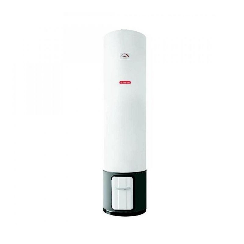 Boiler pe lemne si electric Ariston SLE/3 80 L