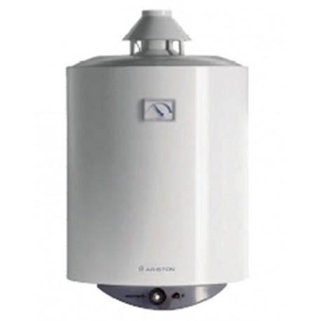 Incalzitor pe gaz S/SGA 80