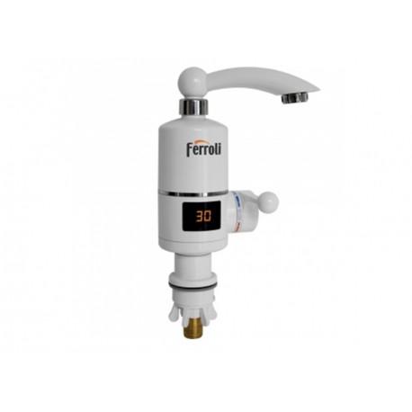 Robinet electric Ferroli ARGO pentru apa calda instant