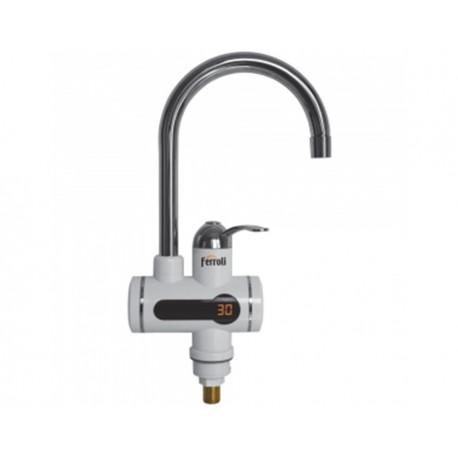 Robinet electric Ferroli STORM pentru apa calda instant