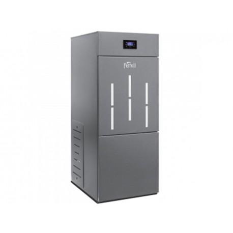 Cazan Ferroli BIOPELLET PRO 30, 30 kW, peleti