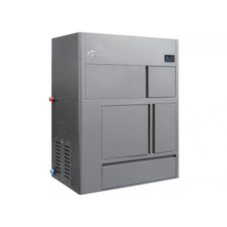 Cazan Ferroli BIOPELLET TECH SC 33S, 33 kW, peleti
