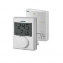 Termostat wireless neprogramabil SIEMENS RDH100RF/S