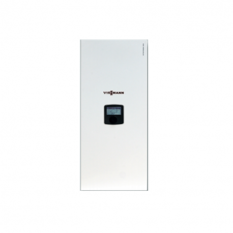 Centrala electrica Viessmann Vitotron 100, 12-24 kW, automatizare VLN3